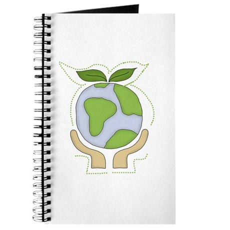 Earth in Our Hands Journal