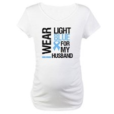 IWearLightBlue Husband Shirt