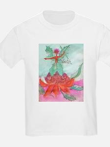 Waratah Man T-Shirt
