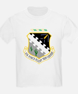 Flight Test Kids T-Shirt