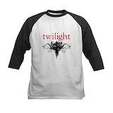 Twilightforever Baseball Jersey