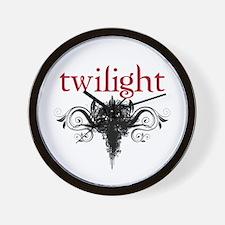 Twilight Wall Clock