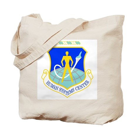 Human Systems Tote Bag