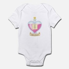Virtuous Love Potion Infant Bodysuit