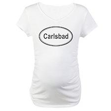 Carlsbad (oval) Shirt