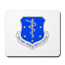 Medical Services Mousepad
