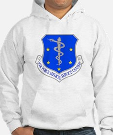 Medical Services Hoodie
