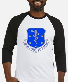 Medical Services Baseball Jersey