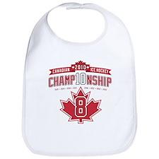 2010 Championship Bib