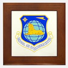 Air Intelligence Framed Tile