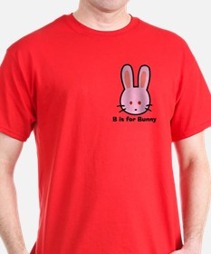 B is for Bunny T-Shirt