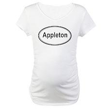 Appleton (oval) Shirt