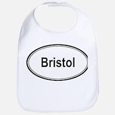 Bristol (oval) Bib