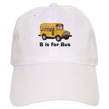 B is for Bus Cap