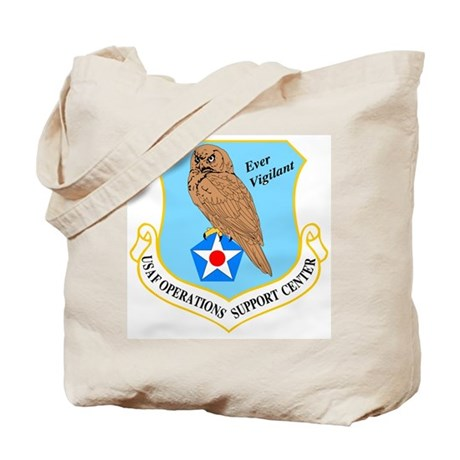 Operations Support Tote Bag