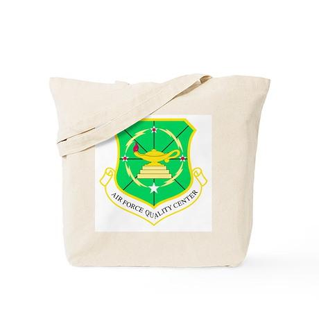 Quality Center Tote Bag
