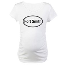 Fort Smith (oval) Shirt
