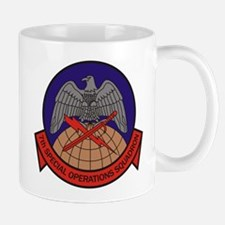 Cute Air commando Mug