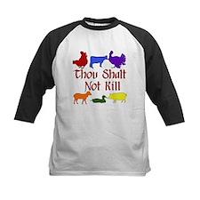 Thou Shalt Not Kill Tee