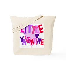 Little Valentine Tote Bag