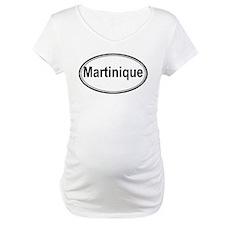 Martinique (oval) Shirt