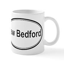 New Bedford (oval) Mug
