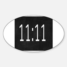Cool 1111 Decal