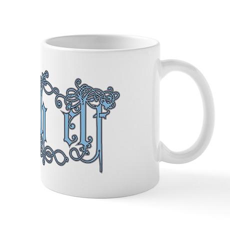 High Elf: Mug
