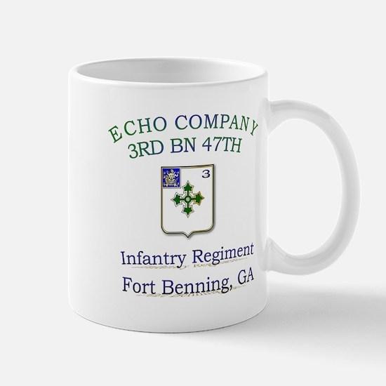 ECO 3RD 47TH Mug