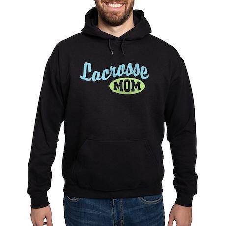 Lacrosse Mom Hoodie (dark)