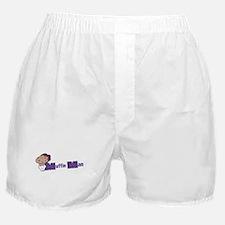 Muffin Man Boxer Shorts