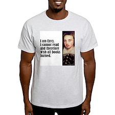 """Marlowe """"I Am Envy"""" T-Shirt"""