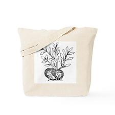 Menstruation Tote Bag
