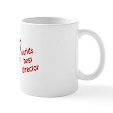 Worlds Best Director