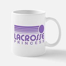 Lacrosse Princess Mug