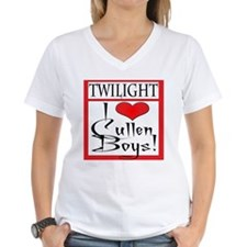 Twilight Valentine Shirt