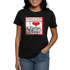 Twilight Valentine Tee