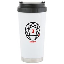 Type 3 Achiever Travel Mug