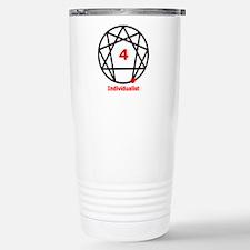 Type 4 Individualist Travel Mug