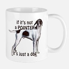 English Pointer Dog Mug