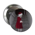 Waiting for Santa girl...(10 pack buttons)