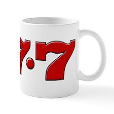 Slot Machine 777 Mug