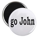 go John Magnet