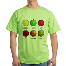 Apple Fan T-Shirt