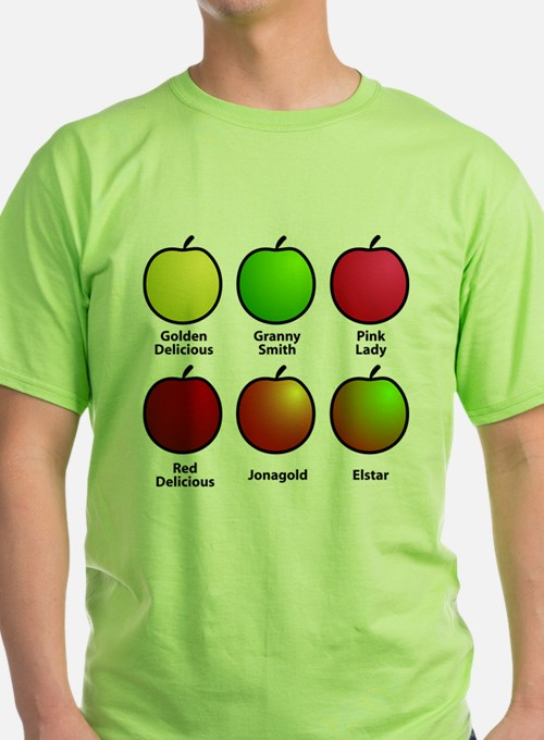 Apple Fan T-Shirt