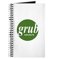 """grub Network"" Journal"