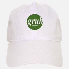 """Grub Network"" Baseball Baseball Cap"