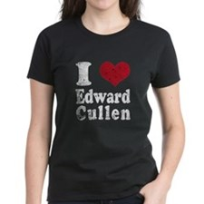 I Love Edward Cullen Tee