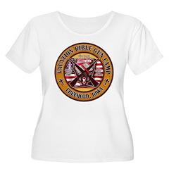 Bible Gun Camp 2009 T-Shirt