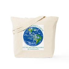 Source Chocolate - Tote Bag